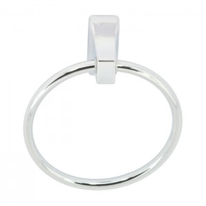 Candlestick Park Towel Ring