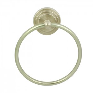 Embarcadero Towel Ring