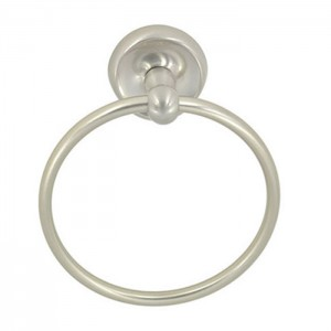 Miraloma Park Towel Ring