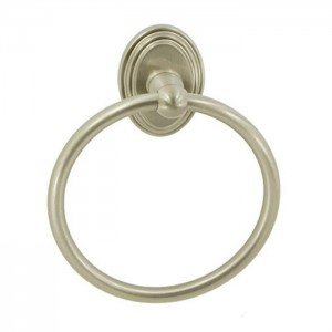 Nob Hill Towel Ring