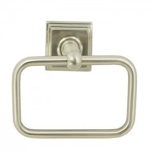 Union Square Towel Ring
