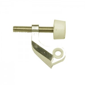 Extra Protection Hinge Pin Stop