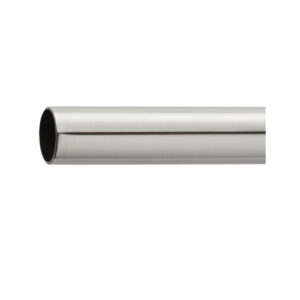 Straight Aluminum Shower Rods