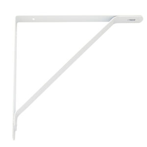 H.D. Fixed Shelf Support Bracket – No Hook