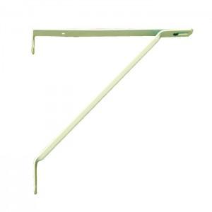 H.D. Adjustable Shelf Support Bracket – No Hook