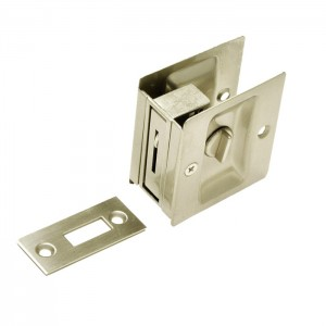 Sliding Door Lock Privacy