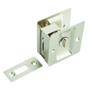 Sliding Door Lock Privacy