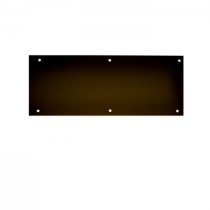 Screw Mount Kickplates .040″ Thickness