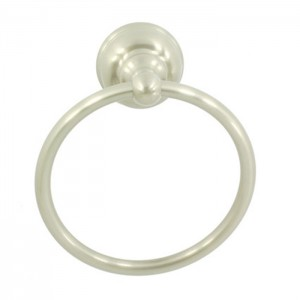 Sea Cliff Towel Ring