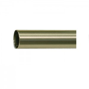 Straight Stainless Steel Shower Rods