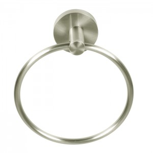 Skyline Towel Ring