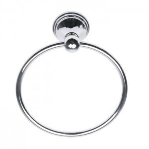 Lombard Towel Ring
