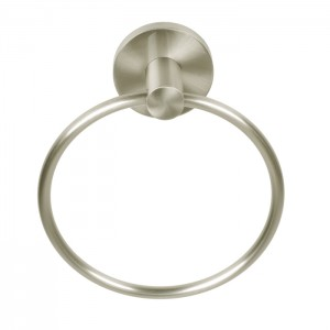 Park Presidio Towel Ring