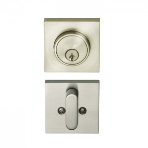 Tiburon Low Profile Deadbolt