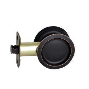 Pocket Door Locks (Round Bore passage)