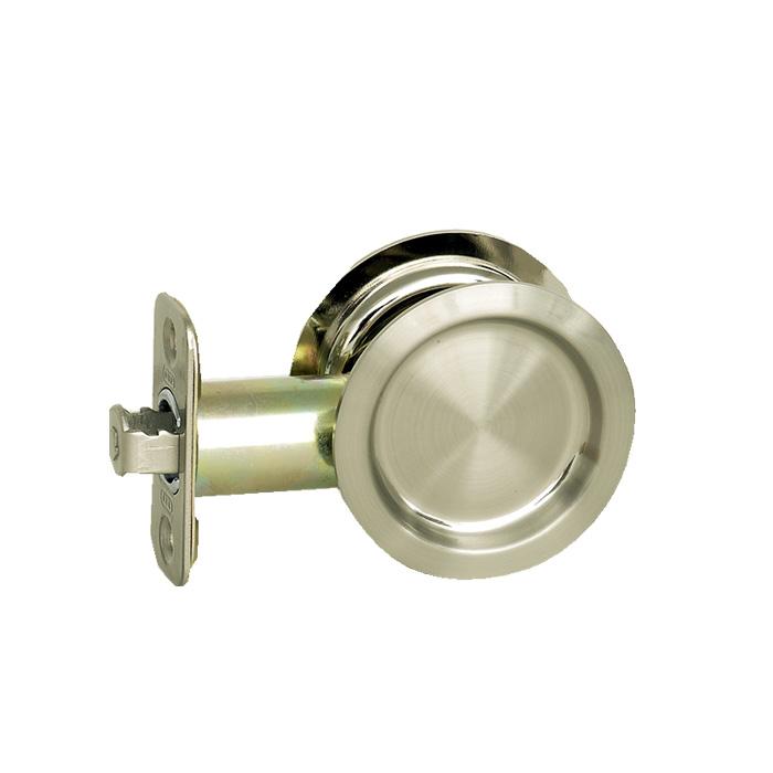 Charmant Round Bore Pocket Door Passage Locks