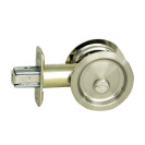 Round Bore Pocket Door Privacy Locks